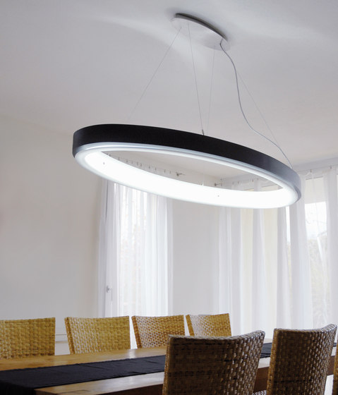 Circolo Ellipse by Sattler | General lighting