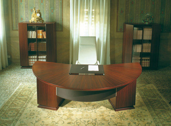 Century by ULTOM ITALIA | Executive desks