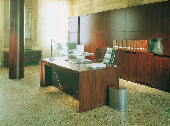 Century de ULTOM ITALIA | Desks