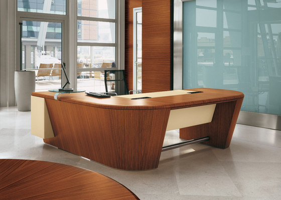 16gradi by ULTOM ITALIA | Reception desks