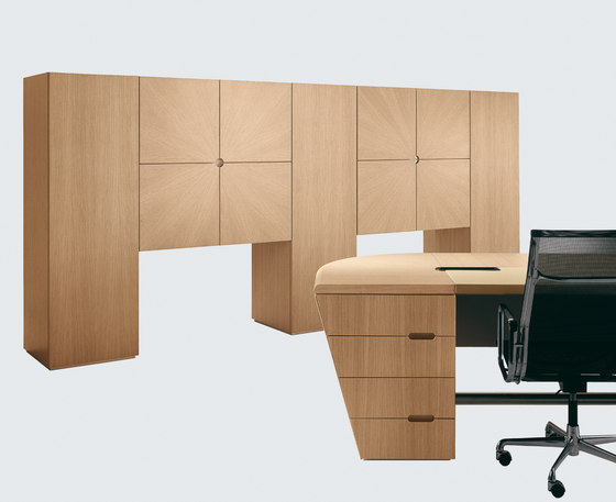 16gradi by ULTOM ITALIA | Office shelving systems