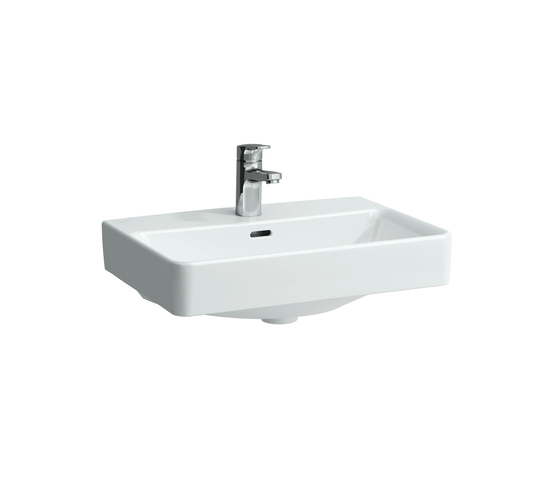 LAUFEN Pro A | Compact washbasin by Laufen | Wash basins