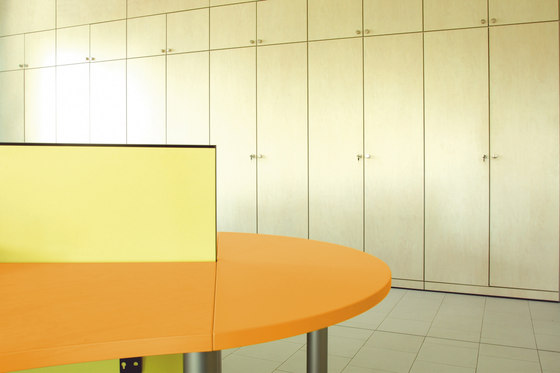 Partitions by ULTOM ITALIA | Table dividers