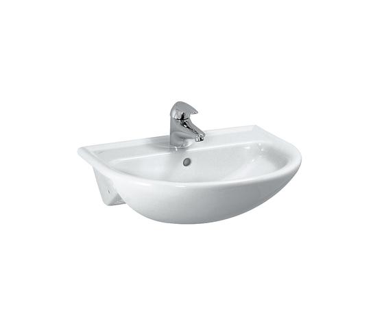 wash basins wash basins laufen pro b washbasin laufen. Black Bedroom Furniture Sets. Home Design Ideas