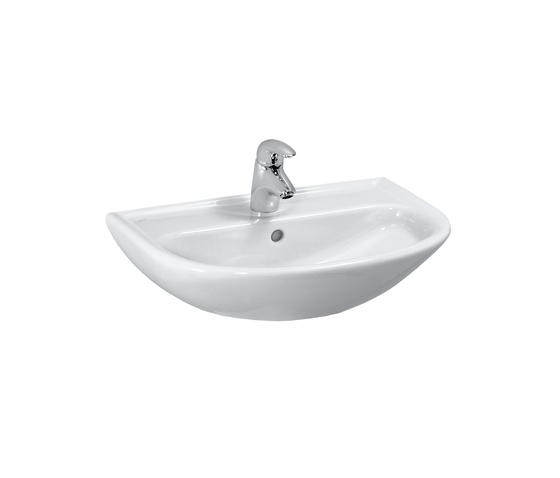 LAUFEN Pro B   Compact washbasin by Laufen   Wash basins