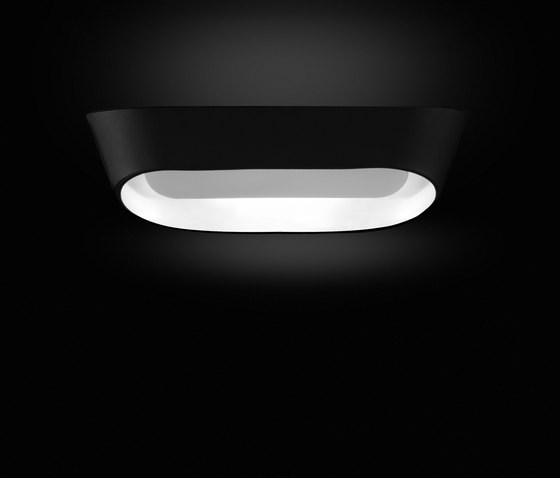 JK - 780 ceiling lamp by Oluce | General lighting