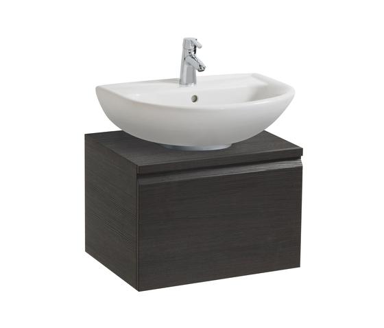 LAUFEN Pro | Waschtischunterbau von Laufen | Waschtischunterschränke