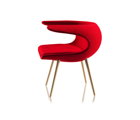 Frost Chair de Stouby | Sillas para restaurantes