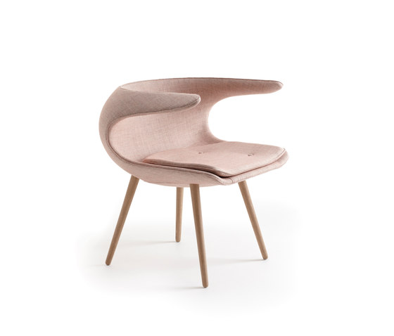 Frost Chair de Stouby | Chaises de restaurant