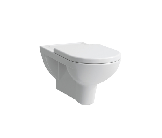 LAUFEN Pro Liberty | Wall-hung WC de Laufen | Inodoros