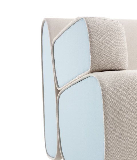 Orca by Stouby | Lounge sofas
