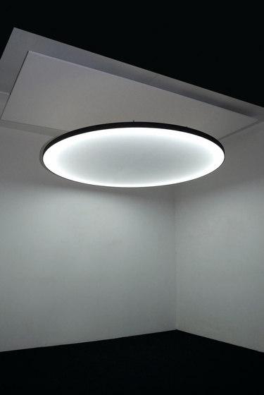 Highmoon flat LED de Sattler | Éclairage général