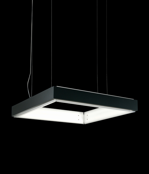 Quadra by Sattler | General lighting