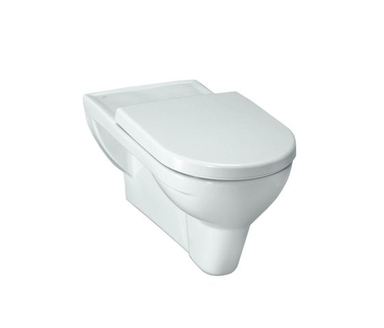 LAUFEN Pro | Wall-hung WC di Laufen | Vasi