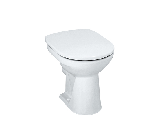 LAUFEN Pro | Floorstanding WC de Laufen | Inodoros