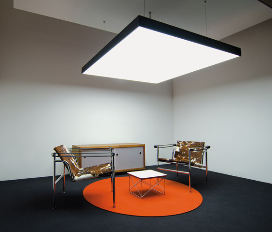 Sky frameless by Sattler | General lighting