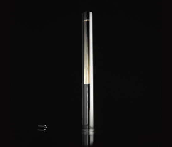 Reveal Table Light di Beau McClellan | Illuminazione generale