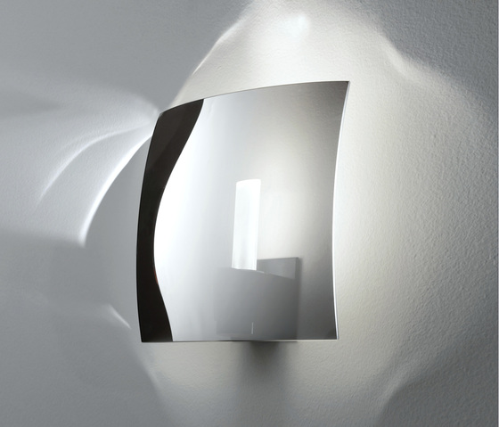 Reflection Wall Light by Beau McClellan | General lighting