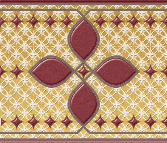 King Borgoña by VIVES Cerámica | Ceramic tiles