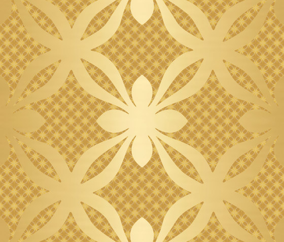 Lyme Gold Ocre by VIVES Cerámica | Wall tiles