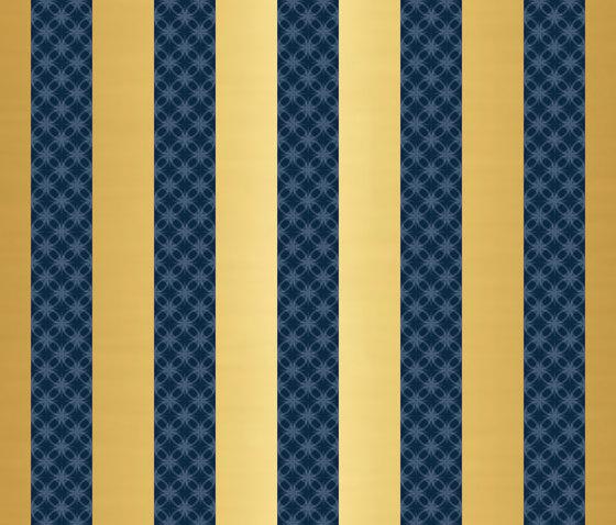 Pratt Gold Marino de VIVES Cerámica | Carrelage