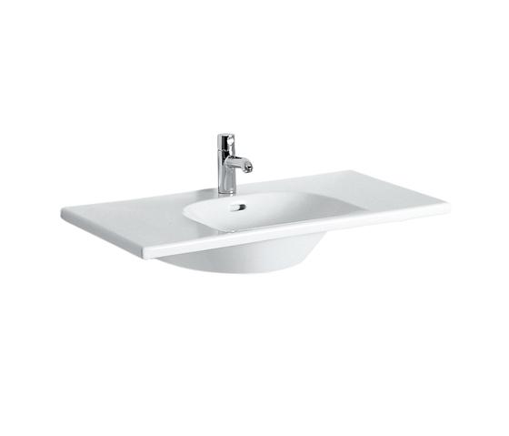 living | Washbasin by Laufen | Wash basins