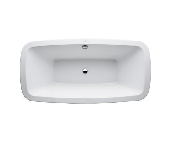 Palomba Collection | Bathtub by Laufen | Built-in baths