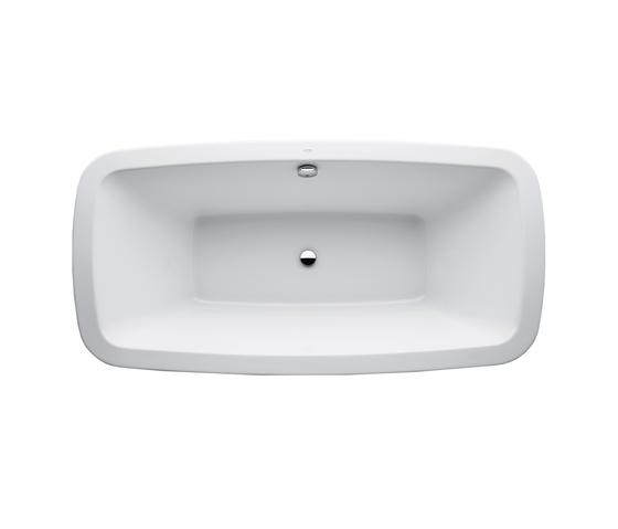 Palomba Collection | Bathtub de Laufen | Bañeras empotradas