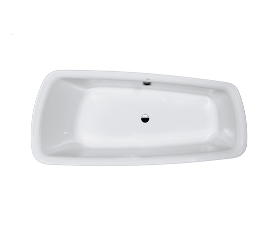 Palomba Collection | Bathtub by Laufen | Built-in bathtubs
