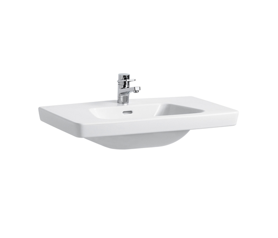 Modernaplus | Countertop washbasin by Laufen | Wash basins