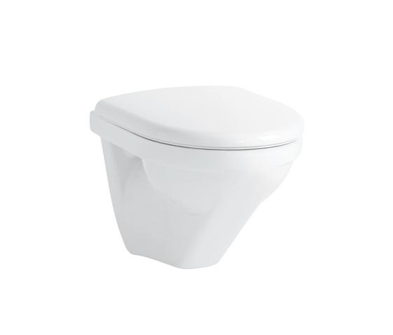 Moderna R | Wand-WC von Laufen | Klosetts