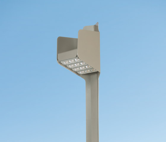 ECAL/Outline by ewo | Street lights
