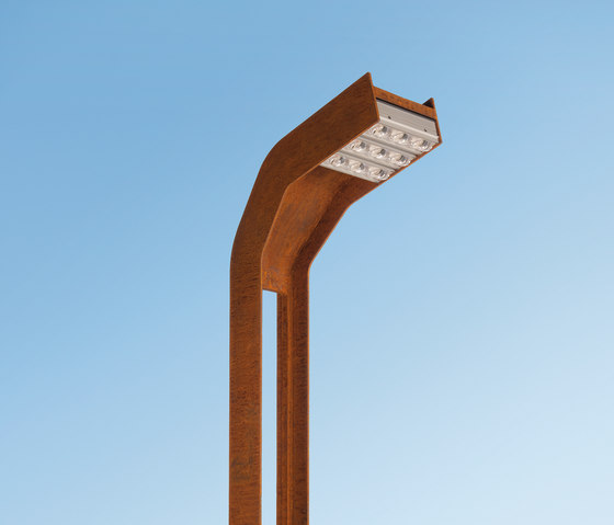 ECAL/Profile by ewo | Street lights