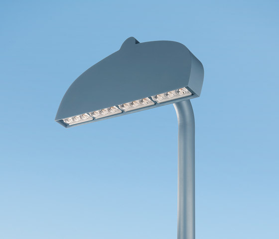 ECAL/Heavy Light by ewo | Street lights