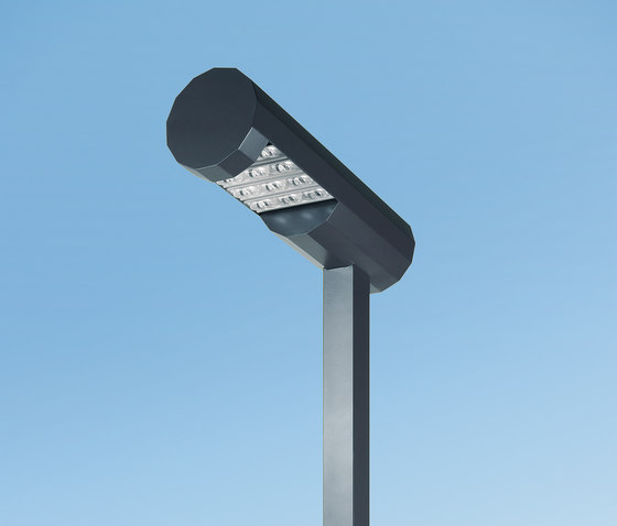 ECAL/Facets by ewo | Street lights