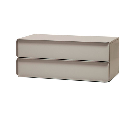 Collar cabinet with drawers by Quodes | Sideboards