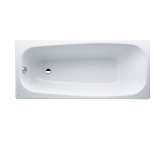 Modernaplus | Bathtub by Laufen | Built-in bathtubs