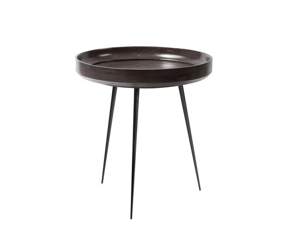 Bowl Table medium di Mater | Tavolini di servizio