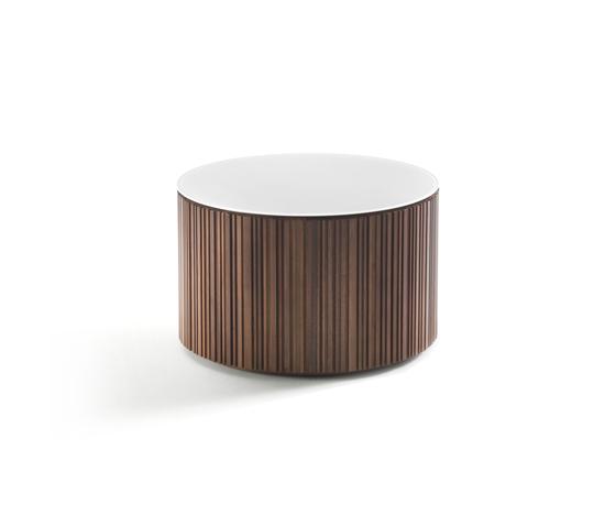 brigo tondo by Porada | Coffee tables