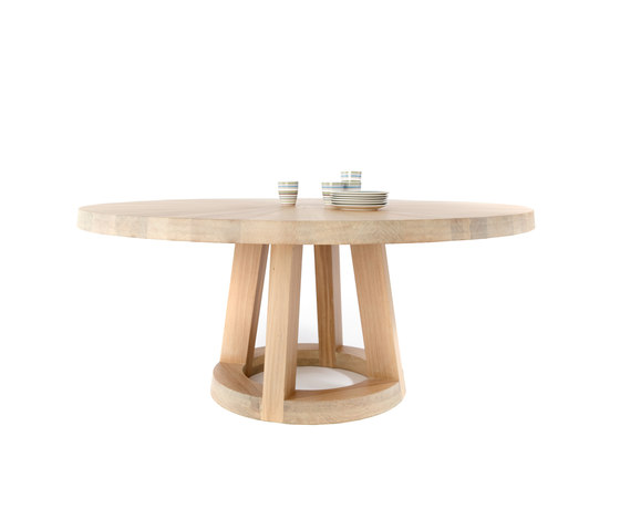 Solid Dining table by Odesi | Restaurant tables