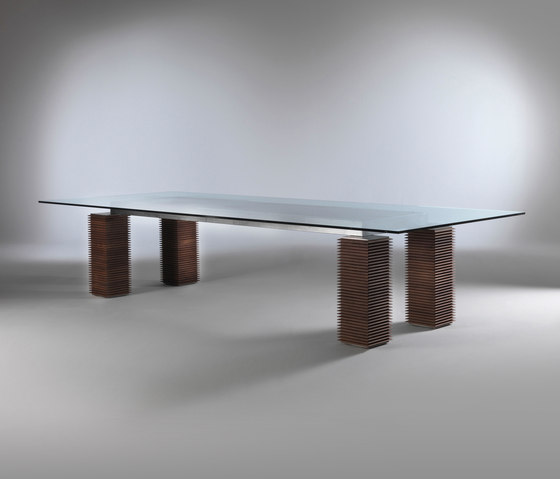 burton by Porada | Dining tables