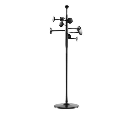Trumpet Coatstand by Mater | Freestanding wardrobes