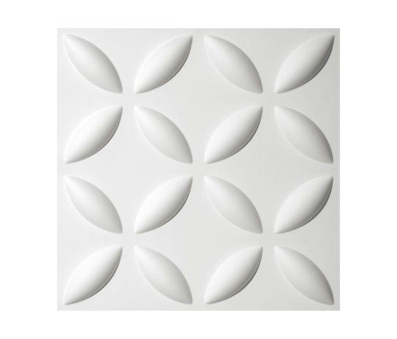 Bloom von 3DWalldecor | Bambusplatten