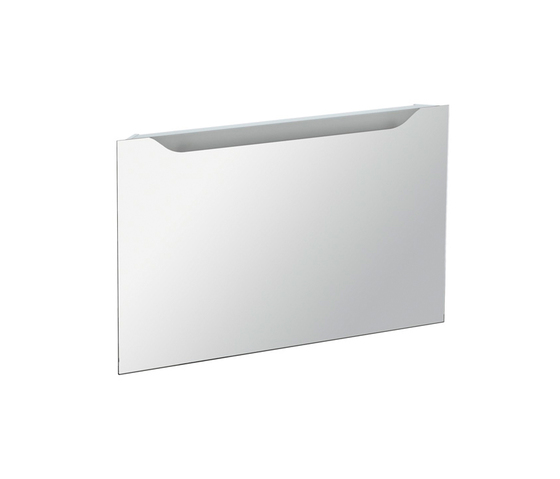 Modernaplus | Mirror by Laufen | Wall mirrors