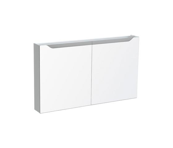 Modernaplus | Mirror cabinet by Laufen | Mirror cabinets