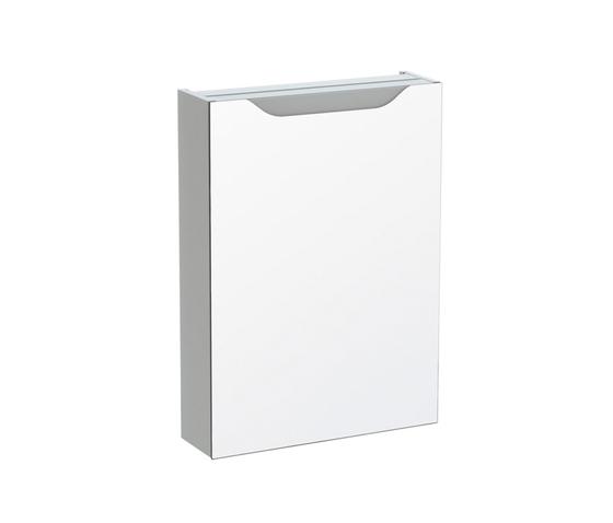Modernaplus | Mirror cabinet di Laufen | Armadietti a specchio
