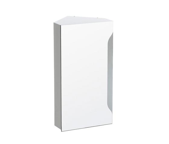 Modernaplus   Mirror cabinet by Laufen   Mirror cabinets