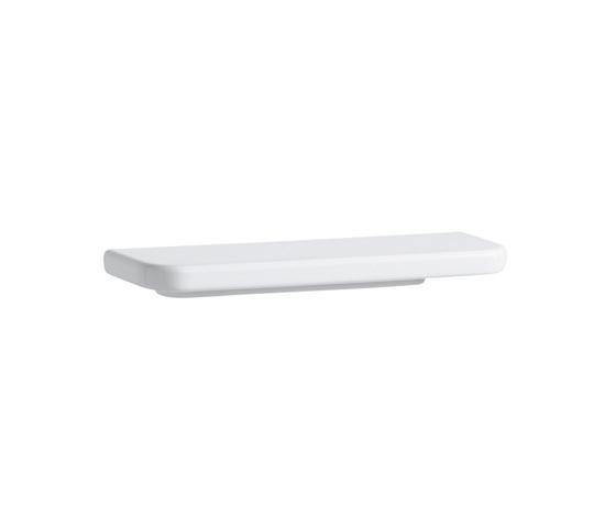 Modernaplus | Ceramic shelf by Laufen | Shelves