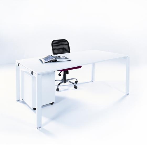 Domino by ERSA   Individual desks