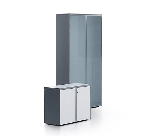Duo by ERSA | Cabinets